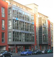 Scientific Computers - Friedlandstrasse 18 - 52064 Aachen