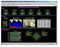TransactionVision Dashboard
